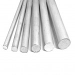 """Aluminium HE15 - 1/4"""""""