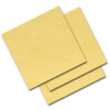 "20g - 0.036"" - Engraving Brass Sheet CZ120"