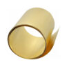 """0.002"""" - Brass Shim"""