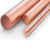 "Copper Bar 1/8"""
