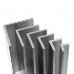 40mm x 40mm x 3mm thk - Steel Angle