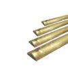"""Half Round (Diameter = 3/32"""" x Height = 3/64"""") - Brass Beading"""