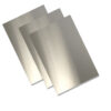 Stainless Sheet - 22g - 0.8mm