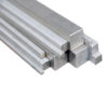 """IMPERIAL 13"""" long - Silver Steel Square"""